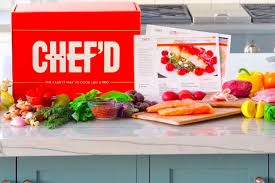 another food start up chef u0027d enters meal delivery service eater