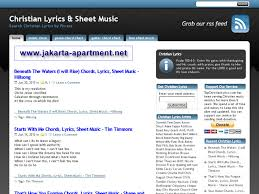 searchaio lyrics for christian songs search