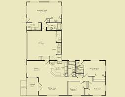 L Shaped Room Ideas L Shape House Plans Comfortable 6 Bedroom L Shaped House Plans