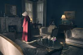 design tv show inside the screen the handmaid u0027s tale tv show incredible set design