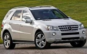 luxury mercedes suv used 2011 mercedes m class suv pricing for sale edmunds