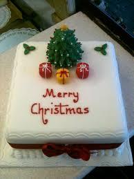 square christmas cake ideas u2013 happy holidays