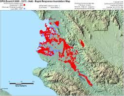 Louisiana Flood Maps by Untitled Document