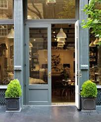 Inspiring International Home Décor Shops In New York City - Home design store