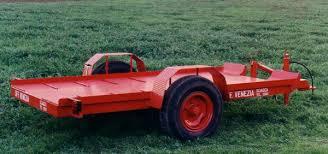 cerco carrello porta auto rimorchio agricolo monoasse porta cingolati sciacca agrigento