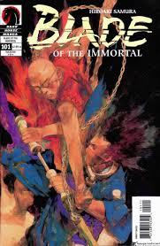 blade of the immortal blade of the immortal 101 read blade of the immortal 101 online
