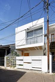 Split Level Design Small Modern House With Split Level Interior Design Idea On 6