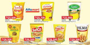 Minyak Goreng Tropical Di Alfamart harga termurah promo alfamart vs indomaret 1 15 des 2016 artikel