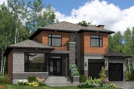 modern style home plans modern style house plan 3 beds 2 50 baths 2410 sq ft plan 138 357