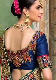 wedding blouses south indian pattu sadis buy uk green south indian silk saree