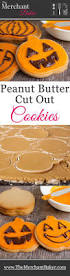 peanut butter cut out cookies recipe butter sweet and the o u0027jays