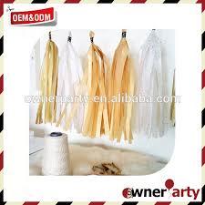 wedding item high quality beautiful large tassels home decor buy