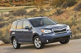 subaru forester lowered 2015 subaru forester test drive specs and photos strongauto
