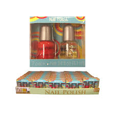wholesale nail polish now available at wholesale central items