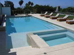 Outside Pool Swimming Pools Design Ideas Home Decor Gallery