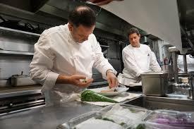 la cuisine de fabrice chef de cuisine fabrice vulin introduced caprice s