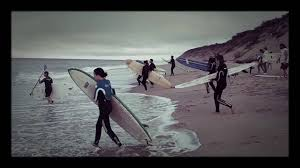 marconi beach surfing and bonfire event july 10 2016 youtube