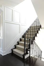 Contemporary Handrail Stairs Modern Stair Handrail Modern Stair Railing Modern