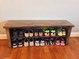 7 best shoe bench for entryway images on pinterest shoe bench