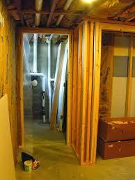 carpet padding for basement how to tile a basement floor concrete