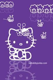 wallpaper hello kitty violet purple hello kitty backgrounds purple hello kitty iphone wallpaper