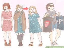 how to be a hipster with pictures wikihow