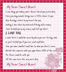 love letters to him from her info throughout i love you letters
