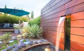 Garden Ideas Small Backyard A Ravishing Zen Garden