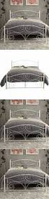 bed frames queen iron headboard antique iron beds iron beds