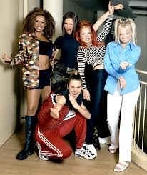 spice girls the spice girls change name to gem lose sporty posh spice