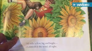 Summer Reading  Sunflower House  YouTube