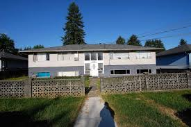 Fourplex Greater Vancouver Real Estate The Newest Greater Vancouver