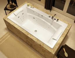 undermount alcove tub useful reviews of shower stalls