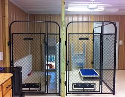 Cool Ideas When Building A Inside Multiple Dog Cages Multiple Dog Kennels Pinterest Dog