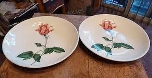 harmony house betsy vintage harmony house symphony betsy pair soup salad bowls