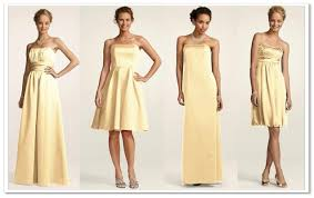 davids bridesmaid dresses mix and match bridesmaid dresses at david s bridal artfully wed