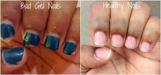 thanksgiving gel nails at home manicure in 9 steps baby shopaholic