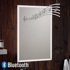 bluetooth bathroom mirror riviera coast 500 x 700 bluetooth led bathroom mirror rivled mirror004