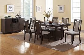 dining table set f2383 bb u0027s furniture store