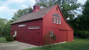 Barn Roof Styles by New England Style Barns Post U0026 Beam Garden Sheds Country Style