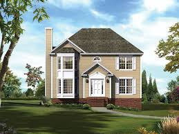 traditional two story house plans ravenwood traditional home plan 053d 0008 house plans and more