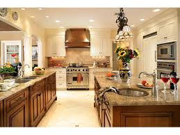 enchanting open country kitchen design country kitchen design