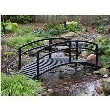 backyard bridges garden bridges ebay