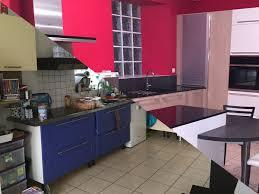 joue cuisine projets de cuisine en construction