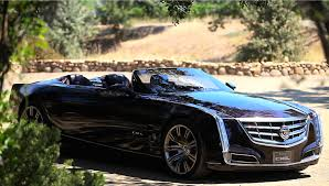 New Cadillac Elmiraj Price 2017 Cadillac Ciel Price Release Date Convertible Pictures