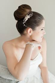bridal hair bun best 20 bridal hair buns ideas on no signup required