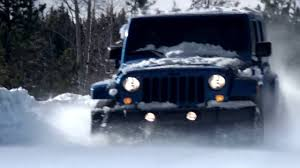 jeep polar edition jeep wrangler polar edition youtube
