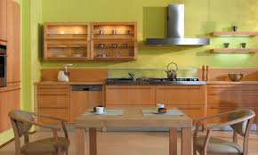 choix cuisiniste choix d une cuisine contemporaine en bois