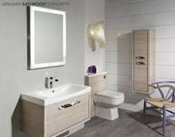 Bathroom Wall Mirror Ideas by Bathroom Decorative White Framed Mirrors Large White Framed