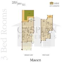Floor Plan Pro by The Lakes Maeen Floor Plans